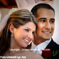 Ashley And Mike - Real Fresno Wedding