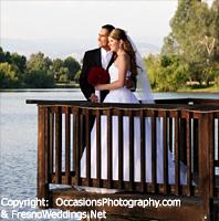 Ashley And Mike - Real Fresno Wedding