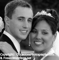 Nicole & Chad's - Real Fresno California Wedding
