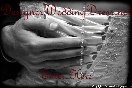 Designer Wedding Dress, dresses, and gown shop