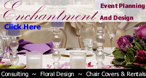 Wedding Consultant Fresno, California