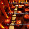 Wedding Reception With Professional Lighting