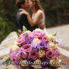Gorgeous Pastel Pinks And Purples Bouquet