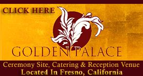 Fresno Banquet Hall, Fresno Golden Palace