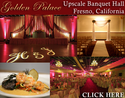 Fresno Wedding And Reception Venue Ceremony Locations Hall Wedgewood Banquets Ca