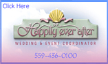 Happily Ever After - Wedding And Event Consultant