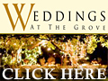 Hobb's Grove in Sanger, California - Wedding and Reception Location Site