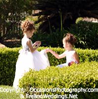 Jennifer & Tyler - Real Central California Wedding
