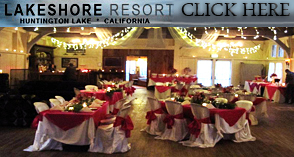 Lakeshore Resort - Event and Banquet Facility