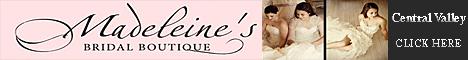 Fresno Bridal Shop - CLICK HERE