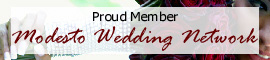 Modesto Wedding Network Member
