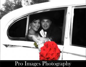 Pro Images Photography, Fresno Wedding Photographer