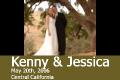 Kenny & Jessica - Fresno Wedding