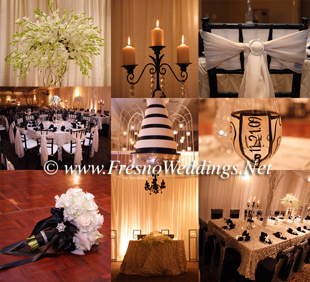 Platinum Weddings Fresno Contact Us
