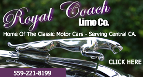 Royal Coach Limo Company - Click Here