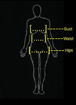 Size Measurement Model