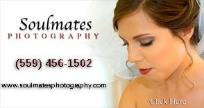 Soulmates Photography - Fresno, Modesto, Visalia, Yosemite, Central California