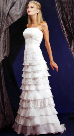 Find The Perfect Wedding Dress For Your Special Day Also A Bridal Party Mother Of Bride Junior Brides Maid Flower Girl