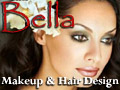 Bella Makeup and Hair Artistry - Serving Fresno, and Central California.