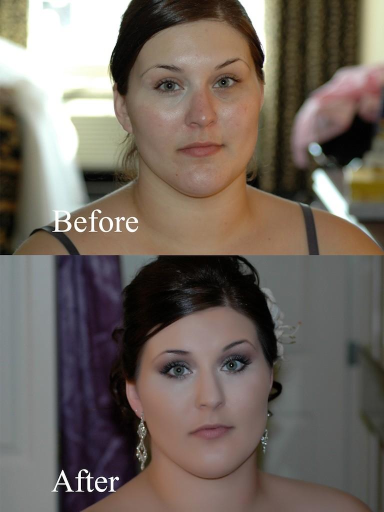 Bella Makeup And Hair Design