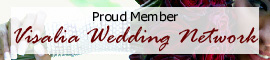 Visalia Wedding Network Member
