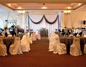 Fresno Wedding Venue Ceremony Locations And Reception Hall