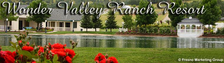 Fresno Garden Wedding Location and Reception Venue, California ...