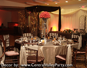 Fresno Garden Wedding Location And Reception Venue California Weddings