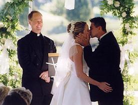 Sanger Weddings Fresno Hobbs Grove